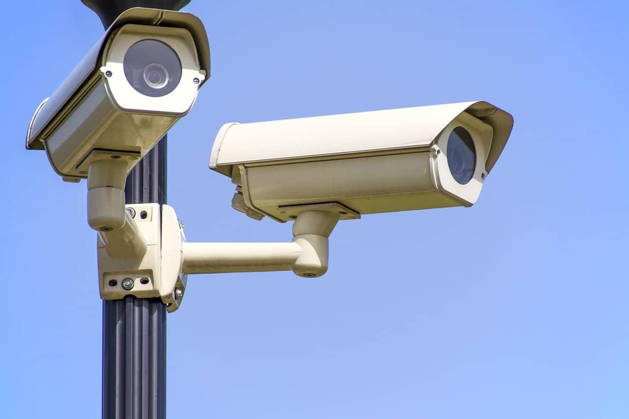 מצלמות רחוב לאור יום