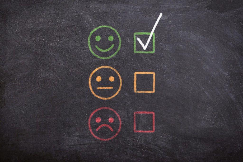 ביקורות חיוביות לקראת בחירת עו